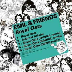 Emil & Friends 歌手頭像