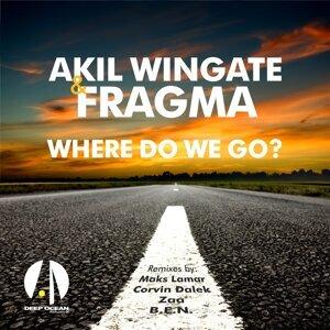 Akil Wingate, Fragma Foto artis