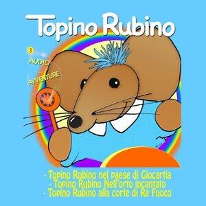 Topino Rubino Foto artis