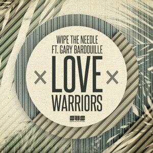 Wipe the Needle, Gary Bardouille Foto artis