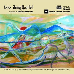 Axios String Quartet Foto artis