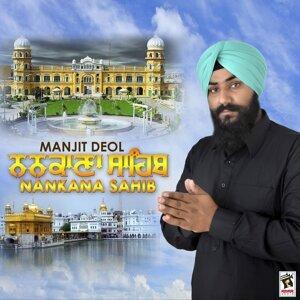 Manjit Deol Foto artis