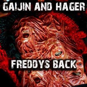 Gaijin & Hager Foto artis
