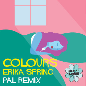 Erika Spring 歌手頭像