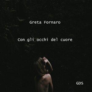 Greta Fornaro Foto artis
