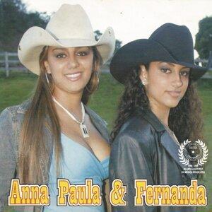 Anna Paula & Fernanda Foto artis