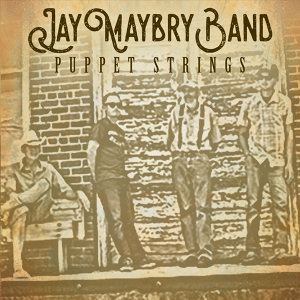 Jay Maybry Band Foto artis