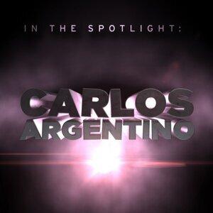 Carlos Argentino 歌手頭像