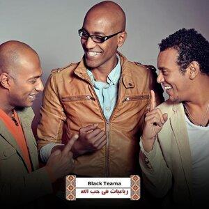 Black Teama Foto artis