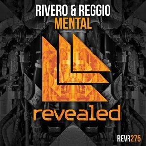 Rivero, Reggio Foto artis