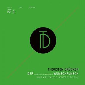 Thorsten Drücker Foto artis