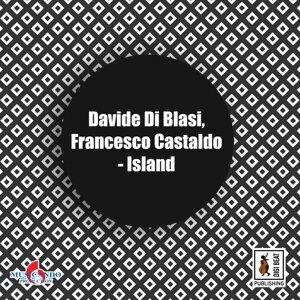 Davide Di Blasi, Francesco Castaldo Foto artis