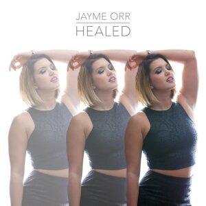 Jayme Orr Foto artis