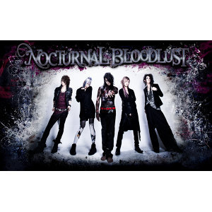 NOCTURNAL BLOODLUST 歌手頭像