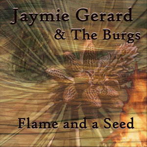Jaymie Gerard & the Burgs Foto artis