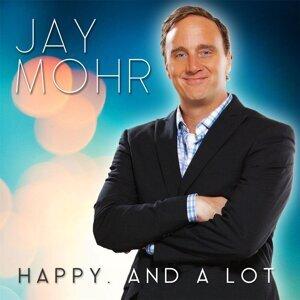 Jay Mohr Foto artis