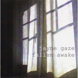 Jayne Gaze Foto artis