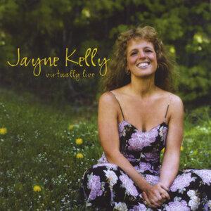 Jayne Kelly Foto artis