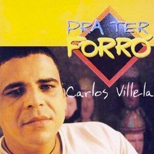 Carlos Vilela Foto artis