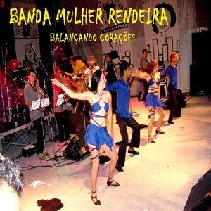 Banda Mulher Rendeira Foto artis