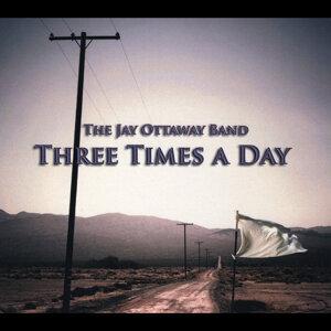 Jay Ottaway Band Foto artis