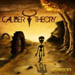 Caliber Theory Foto artis