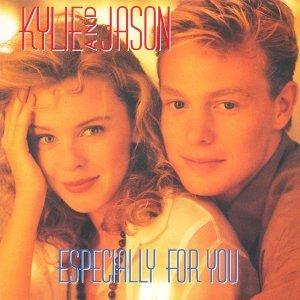 Kylie Minogue & Jason Donovan Foto artis