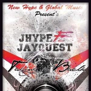 Jhype Foto artis