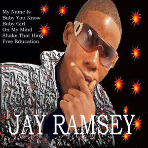 Jay Ramsey Foto artis