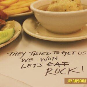 Jay Rapoport Foto artis