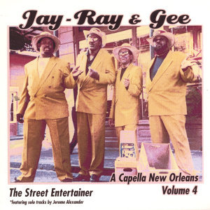 Jay-Ray & Gee Foto artis