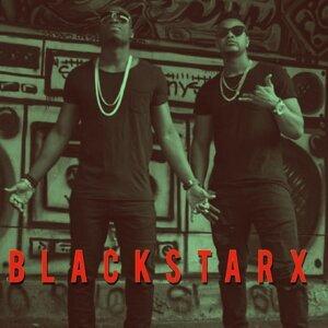 Blackstarx Foto artis