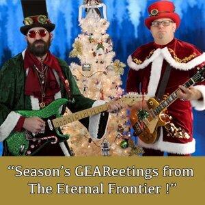The Eternal Frontier Foto artis