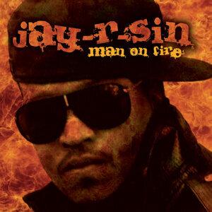 Jay-R-Sin Foto artis