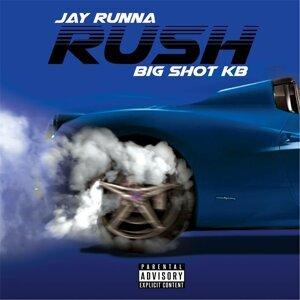Jay Runna, Bigshot KB Foto artis