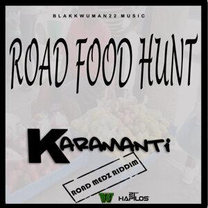 Karamanti 歌手頭像
