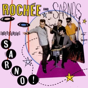 Rochee & The Sarnos 歌手頭像
