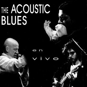 The Acoustic Blues Foto artis