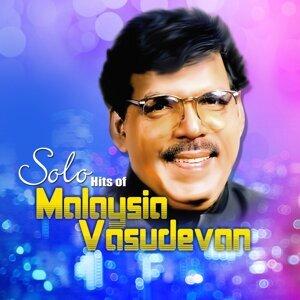 Malaysia Vasudevan 歌手頭像