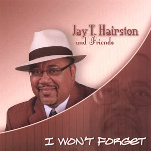 Jay T Hairston and Friends Foto artis