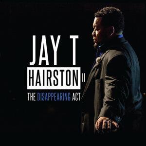 Jay T. Hairston II Foto artis