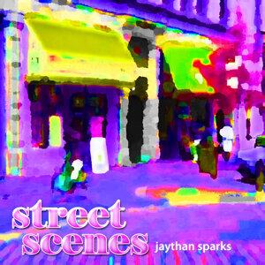 Jaythan Sparks Foto artis