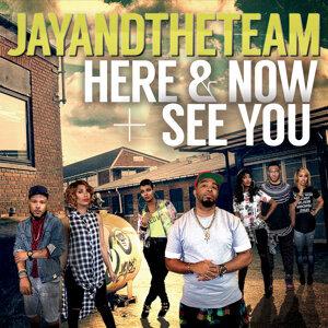 Jay & The Team Foto artis