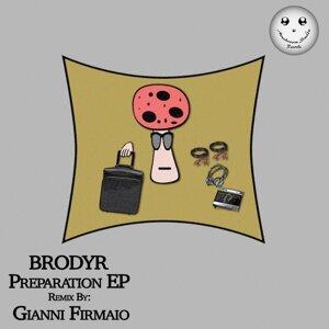 Brodyr 歌手頭像