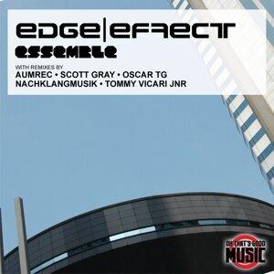 Edge Effect Foto artis