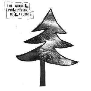 Lol Coxhill, Phil Minton, Noël Akchoté Foto artis