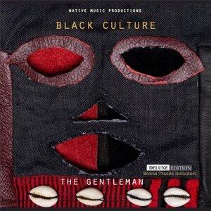 Black Culture Foto artis