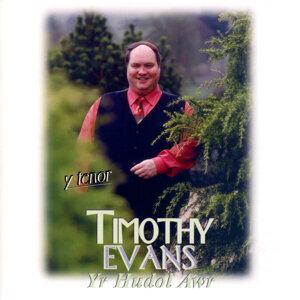Timothy Evans 歌手頭像