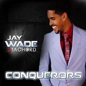Jay Wade, 1achord Foto artis