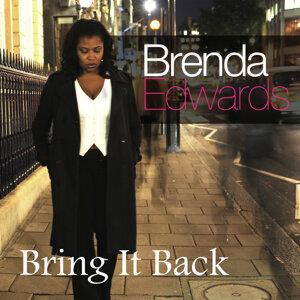 Brenda Edwards 歌手頭像